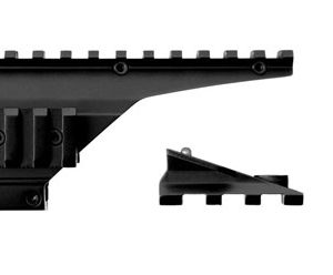 GAMO Tactical Rail