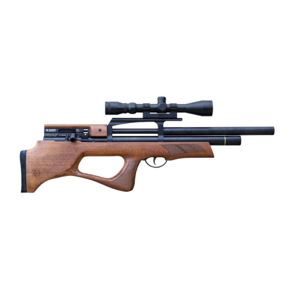 GAMO Boxer PCP Air Rifle