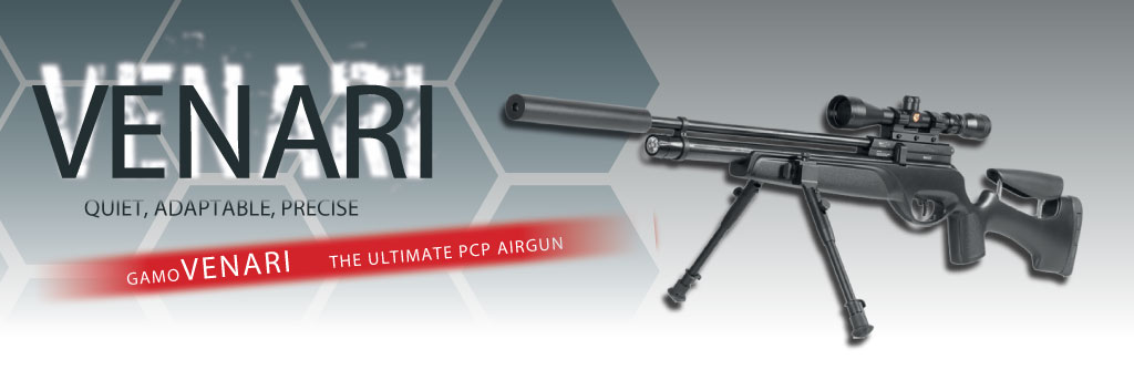 Gamo Venari Airgun